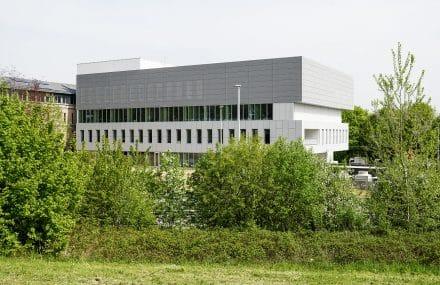 Le Centre Perex 4.0 est inauguré