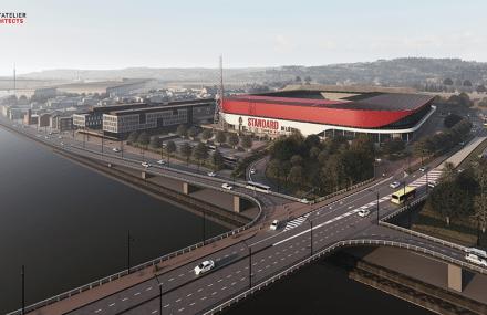 Standard de Liège : en route pour 2020