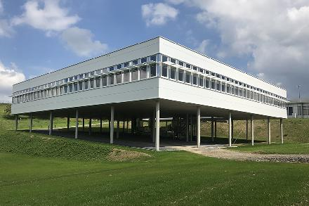 BREEAM Excellent voor ESA in Redu