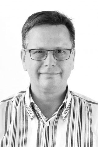 Benoît DESCY