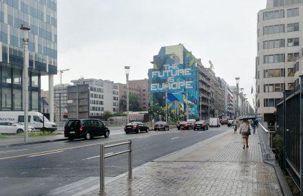 De Wet-brug is volledig heropend voor verkeer