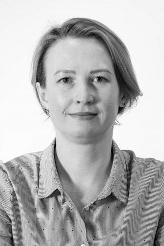 Liudmyla KHAILO