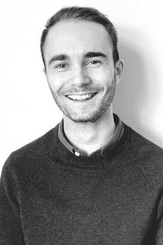 Antoine STERCK-DEGUELDRE