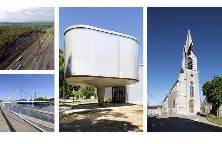 """Quatre projets du bureau présentés dans la revue """"Inventaires#3"""" de la Fédération Wallonie-Bruxelles"""