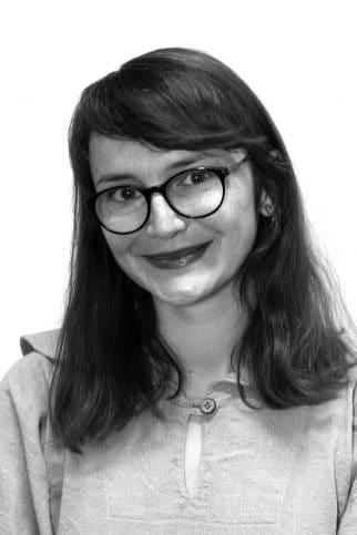 Andreea TUTUNARU