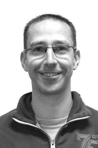Sébastien LANGE