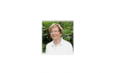 Décès de Marthe Gorin, la compagne de René Greisch