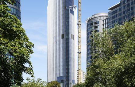 La Silver Tower au programme de la 346e conférence du CERES